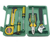 HF-LY(4) 8PCS Professional Hand Repair Tool Set Promotional Hand Tool Set Multifunctional Emergency Hand Tool Set