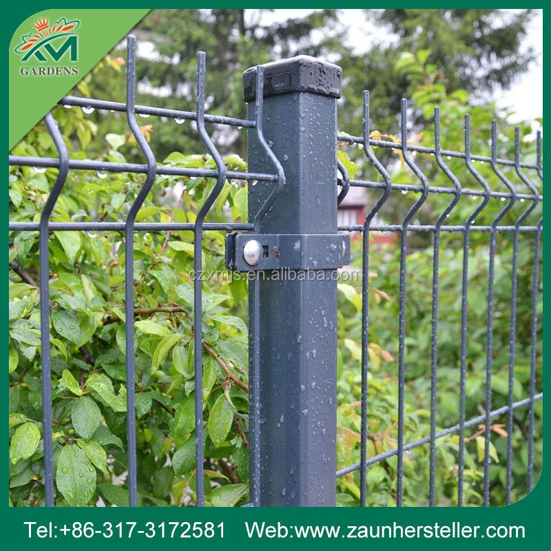 Get coupon cheap metal garden fence design