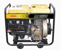 7kva diesel generator from china