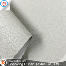 High Quality Vinyl PVC Leather for car seat cover and furniture