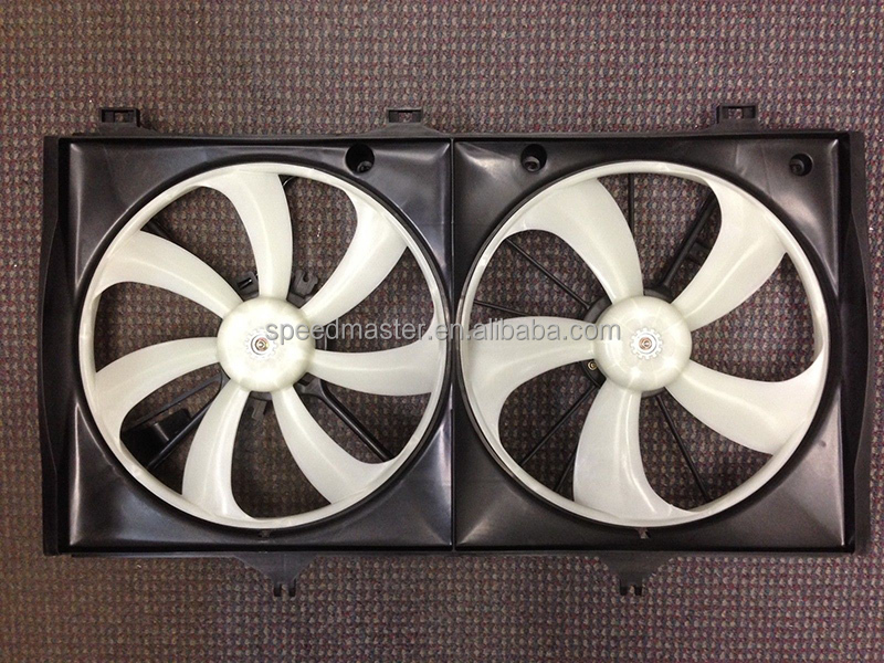 TO3115151 New Replacement Cooling Fan Assembly OEM# 167110H090