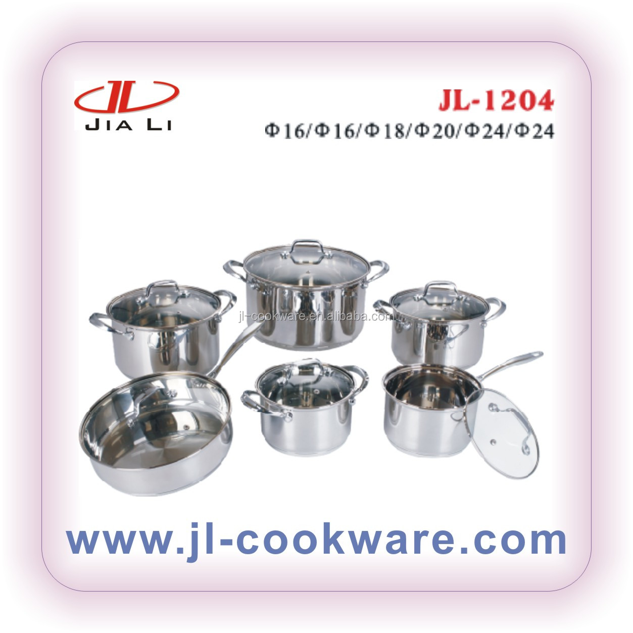Good quality mayer boch kitchen cookware buy kitchen for Buy kitchen cookware