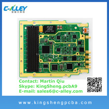 car sat nav satellite navigator pcba pcb assembly
