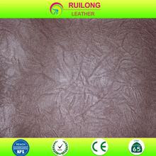 PVC embossed office sofa material same with real leather emboss ,also use for dining room sofa cover ,furniture