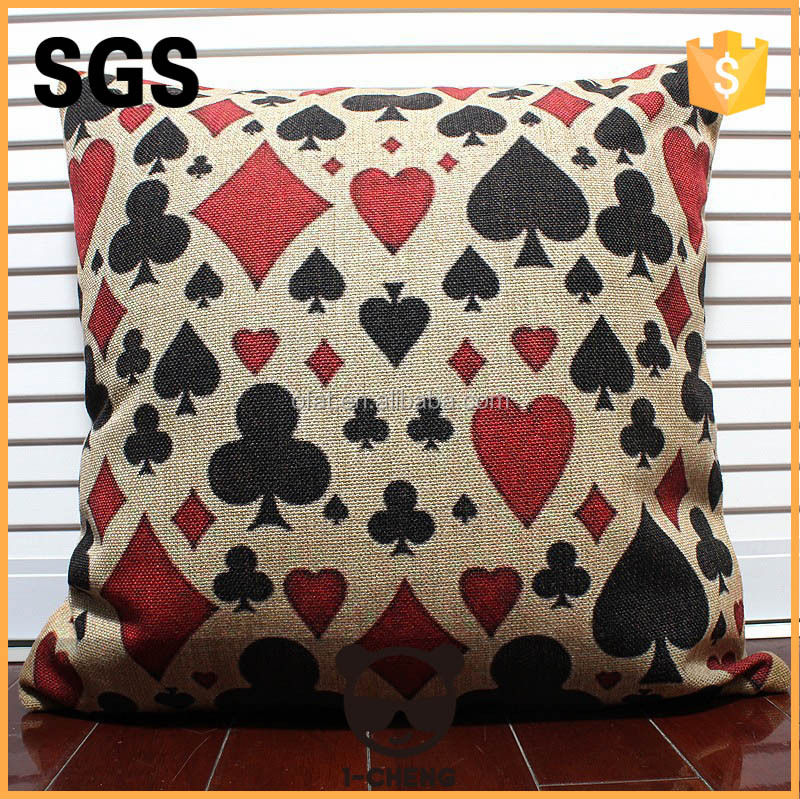 Wholesale Cheap Strongflocked Strong Cushion Strongcovers