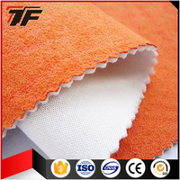 Sude Fabric Upholstery Fabric Car Seat