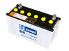 12V75AH Dry Charged Automobile Battery Made in China