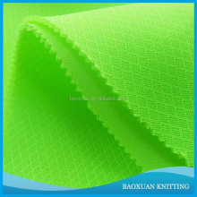 fluorescent green 3d air mesh fabric for shoes