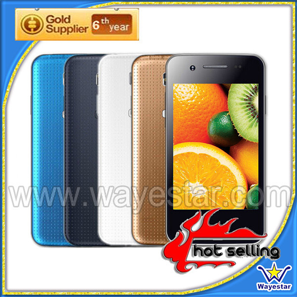 L300 Cheapest 3g android yxtel mobile phone