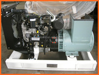 800KW diesel generators by UK Perkins engine