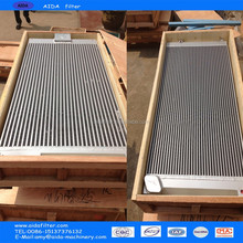 Top Alibaba Hot Sale Hydraulic Oil Cooler for Cat