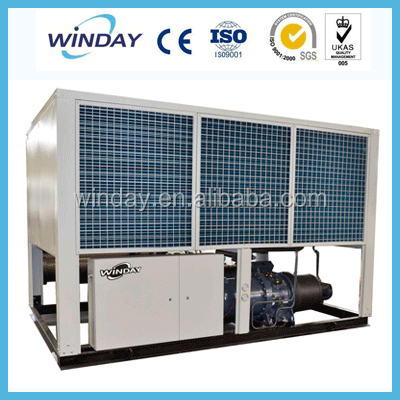 CE Certified Lithium Bromide Air Cooled Absorption Hot Water Chiller