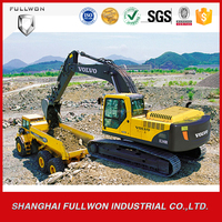 Particular price 25ton new volvo excavator for export