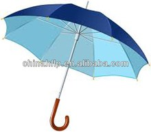 Symbolic cheap promotional advertising umbrella