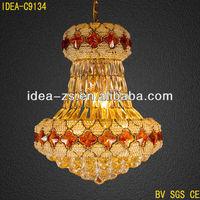 prestige lamp restaurant chandelier supplies from China
