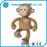 high quality fashion new style big head baby doll toy