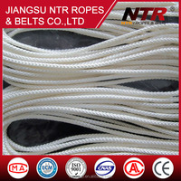 NTR hot sale 4-56mm double braided polyester rope