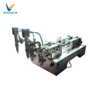 DF6-150 carbonated soft drink filling machine