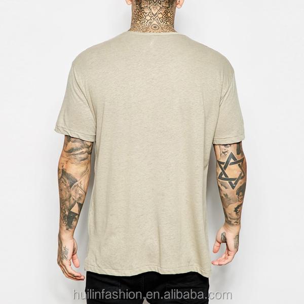 Wholesale Clothing Manufacturer China T Shirt Factory