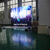 full sexy movie english p5 indoor led display board