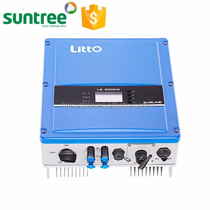 Hot sell wholesale price 16.2A Per phase 10000 watt power inverter