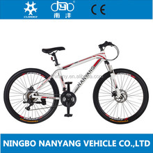 Alloy mountain bike/mountain bicycle /MTB
