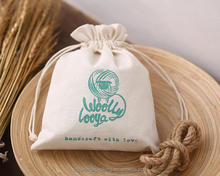 Cotton Sachet Cosmetic Packaging Bags