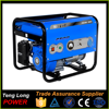 Cost-saving easy to carry 1.2 kw generator honda generator prices