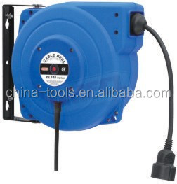 Cable Manufacturing Equipment--Cable Reel