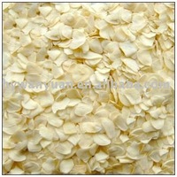 China Dried Garlic Flakes