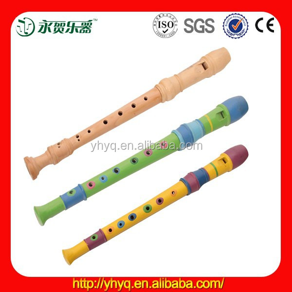 Wholesale plastic flute music toys children's musical instruments for kids