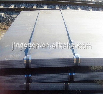 a283 steel plate for bridge and ship plate