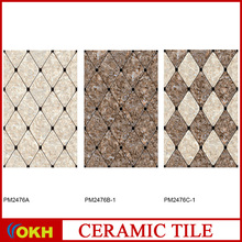 modern kitchen ceramic wall tile ,building materials 12x8 #PM2476
