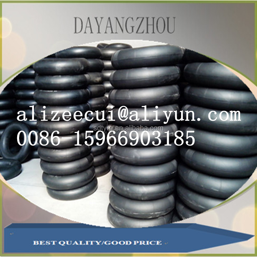 cheap car butyl inner tube for PCR TYRE(13 <strong>14</strong> inch) africa hotsale dongah brand