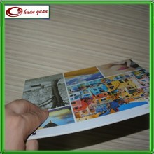 customized full color sturdy advertisement foamex printed boards