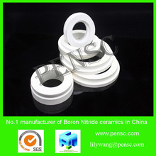 Factory Produced Hot Pressed Boron Nitride Composite Ceramics
