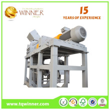 Hot sale popular tire scrap equipment plastic recycling plant