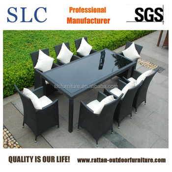 Good Quality Ratan Garden Furniture (SC-B8849-B)