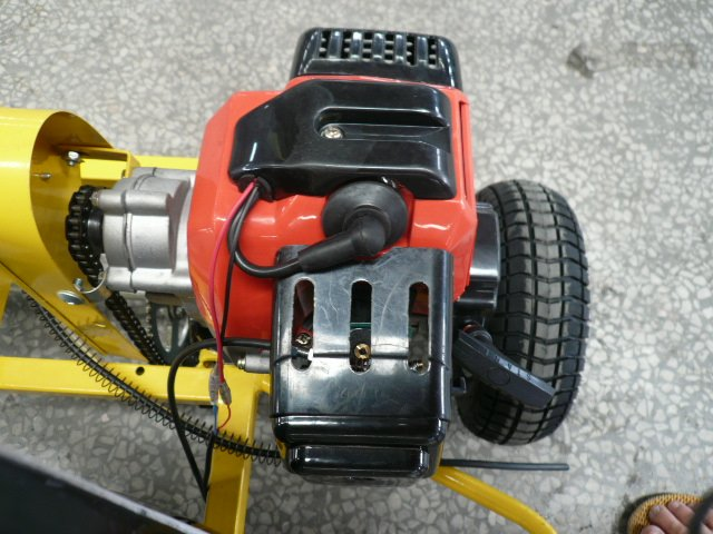 50cc Gas scooter/mini go cart /mini buggy