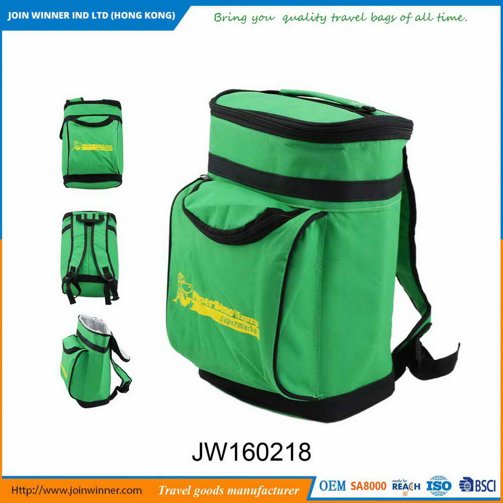 Low Price Backpack Food Delivery OEM