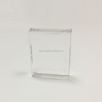 Dongguan Factory Clear Plastic Custom Packaging