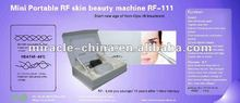 Facial Lift rf Wrinkle Remover