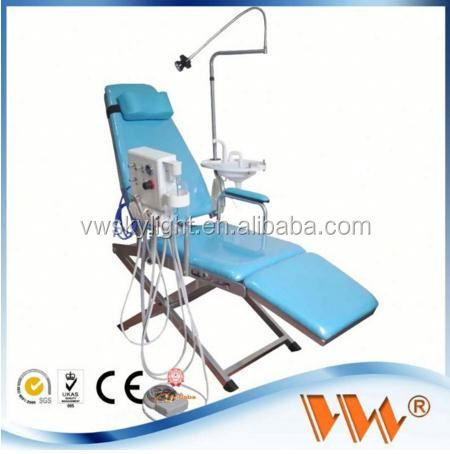 New designed portable <strong>chair</strong> dental foshan