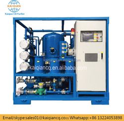 Used Transformer Oil Purify Suppliers