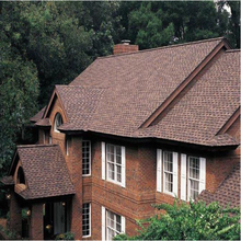 Laminated Roofing Material Shingles