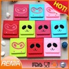 RENJIA light switch cover plate silicone electric switches silicone rubber push button covers