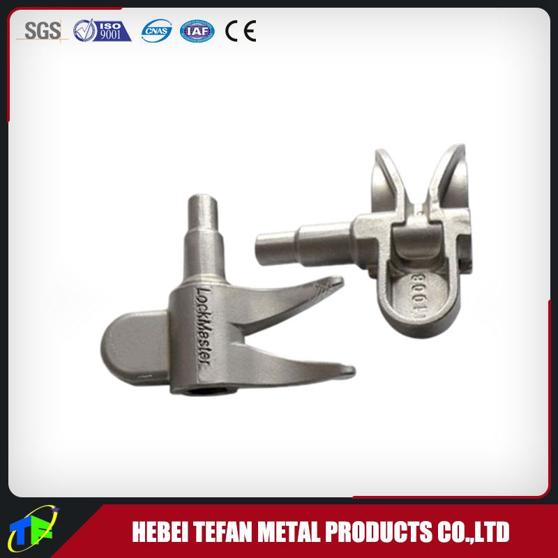 Competitive price forging stainless steel casting part