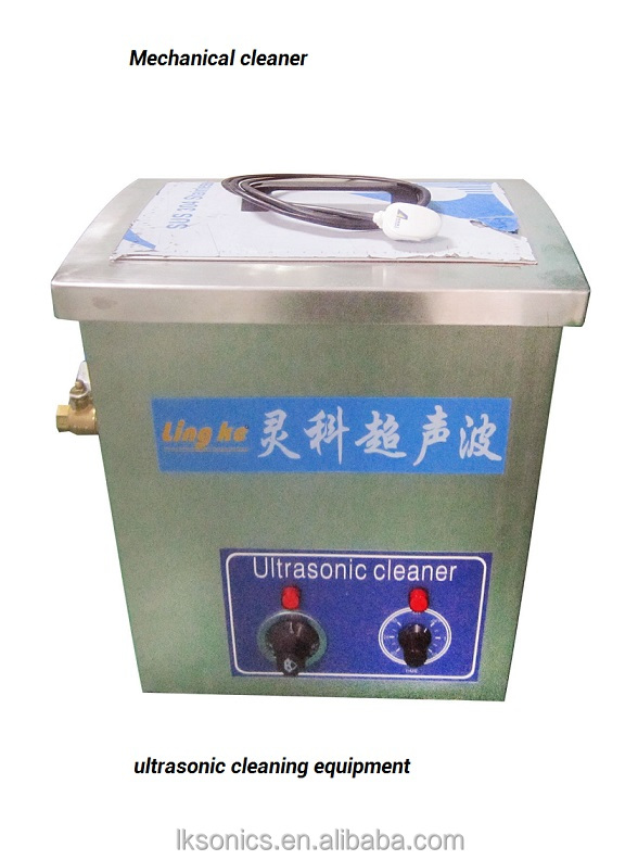 skymen ultraosnic cleaning machine with electric generator
