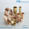 Bronze Bearing Factory,Bronze Bushing supplier,CuSn8 flange bronze bush