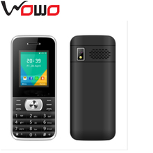 "K100 with 1.77"" screen Spreadtrum 6531 GSM900/1800/850/1900 quad band dual sim dual standby cell phone unlocked"